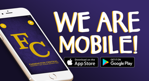 Don't forget to download our app!