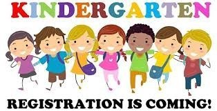 EARLY KINDERGARTEN REGISTRATION