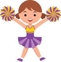 Mini-Cheerleader