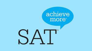 SAT Exam - Tuesday, April 9th