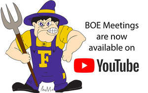 BOE Meetings Will Be Live Streamed