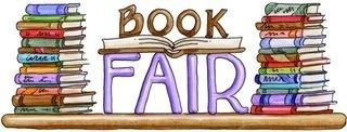 Online Book Fair Until Nov. 8