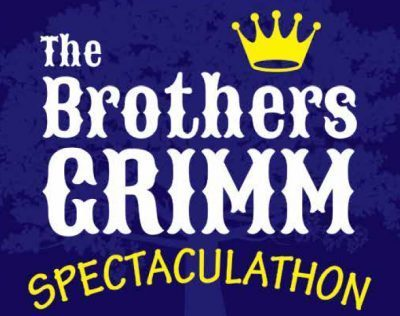 """The Brothers Grimm Spectaculathon"""