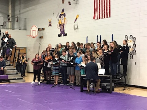 Farmington Choir